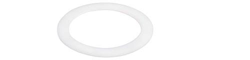 Кольцо уплотнительное силиконовое для радиаторных фитингов